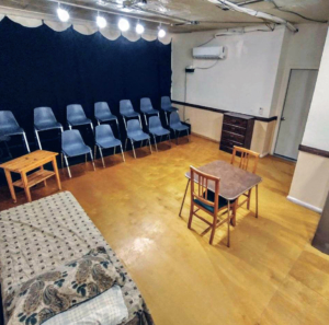 Studio B Classroom